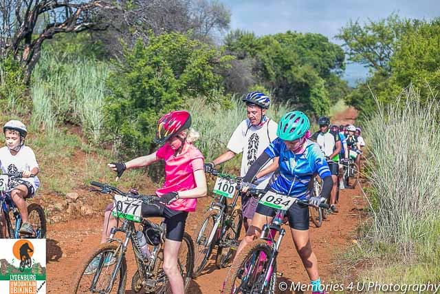 Lydenburg Heritage MTB and Trail run